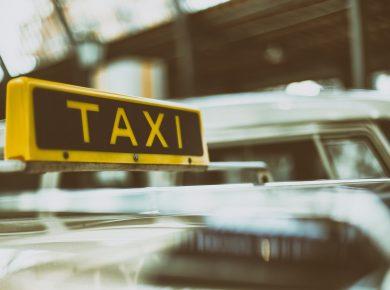 choisir taxi