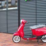 Pourquoi choisir le scooter électrique ?