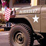 Comment acheter un véhicule de l'armée ?